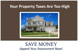 Tax Assessment Appeal Appraisal